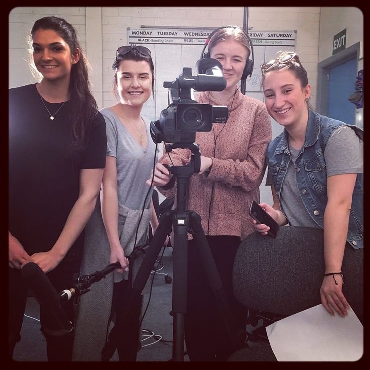 On Thursday we had an all girl film crew in to shoot for channel 31. Kristi, Claudia, Tess, Hannah are all students at Australian Catholic University (ACU). Expect to see St Kilda Mums on a show called Walk a Mile in My Shoez in November. More info here... http://www.acu.edu.au/about_acu/faculties,_institutes_and_centres/education_and_arts/about_the_faculty/news/walk_a_mile_in_my_shoez_channel_31_series_underway_at_acu