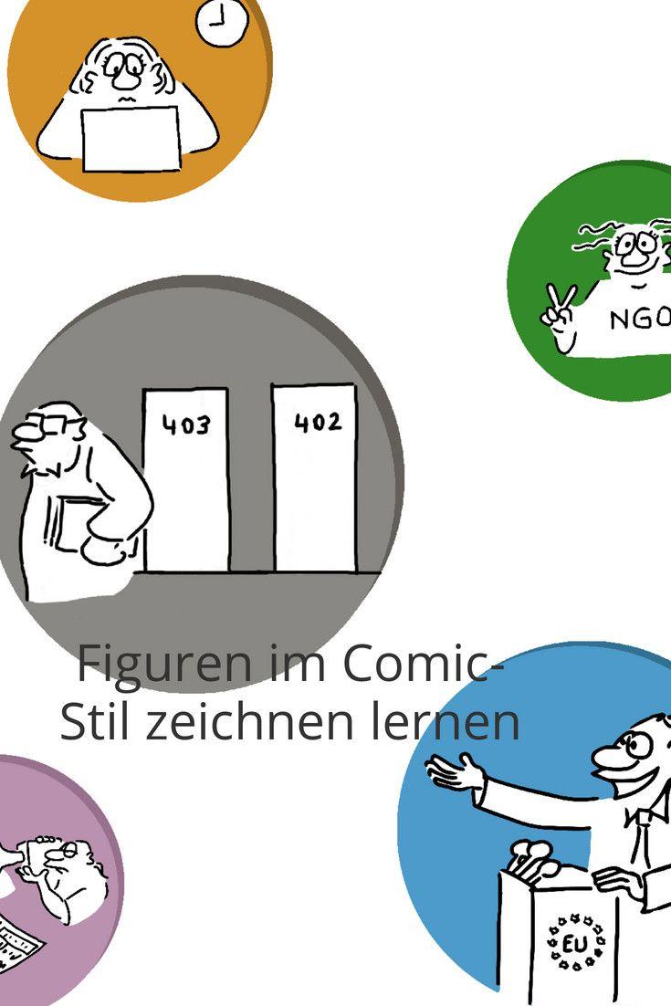 Comic figuren selber erstellen