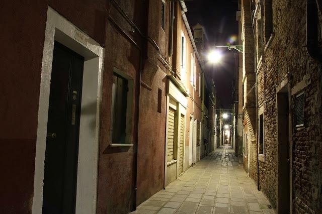 Side streets of Venice   MANIA PODRÓŻOWANIA - PHOTO