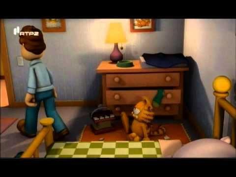 Assistir filme completo e dublado: Garfield Episódio 07 - O não tão harmonioso som da musica.