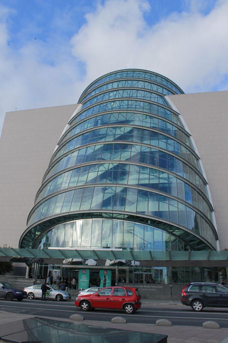 Convention Centre Dublin | Daytime
