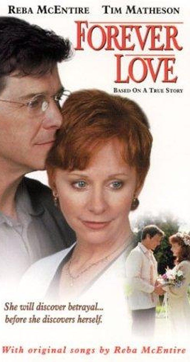 Directed by Michael Switzer.  With Reba McEntire, Tim Matheson, Bess Armstrong, Heather Stephens. Forever Love is a poignant new television movie about a woman who awakens from a 20-year-long coma and begins her life all over again. In the drama, suggested by a true story, Lizzie and Alex Brooks are a fairy tale young couple, wildly in love and the parents of a little girl, Emma. Then, without warning, 24-year-old Lizzie suffers a stoke. At the hospital, doctors tell Alex that his young wife…