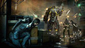 Llega el trailer de lanzamiento para Deus Ex: Mankind Divided