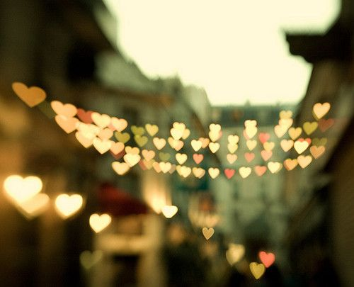 oh hello you pretty things: Fairies Lights, Paris Photography, Art Prints, String Lights, Love Is, Valentines Day, Street Lights, Travel Photography, Heart Lights