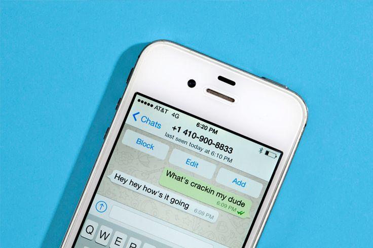 Use um Espião de Conversas do WhatsApp na Sua Equipe e Mantenha Seu Negócio Seguro