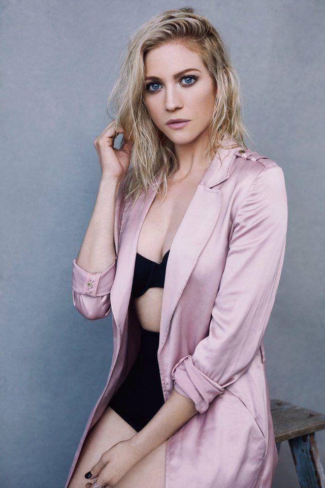 Brittany Snow › Бриттани Сноу