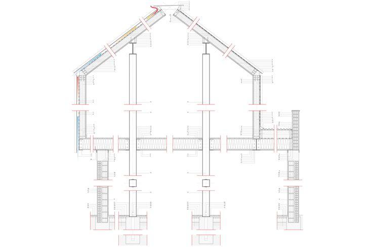 Gallery of Sawhorse House / Alejandro Soffia - 28