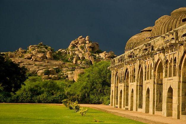 Hospet, Karnataka (India)