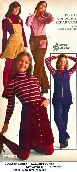 Αποτέλεσμα εικόνας για 70's women's fashion trends