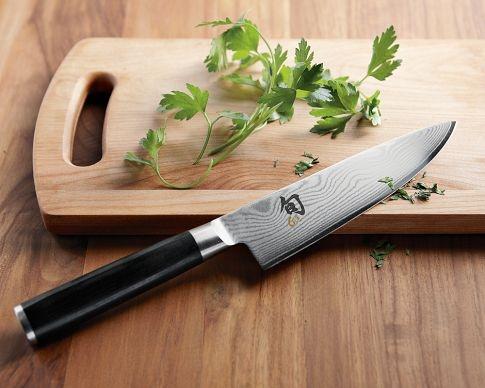 Shun Classic Chef's Knives