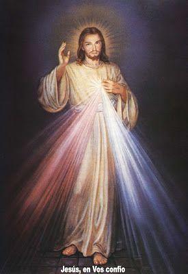 Divina Misericordia: La Divina Misericordia concede paz al alma por medio del Sacramento de la Confesión