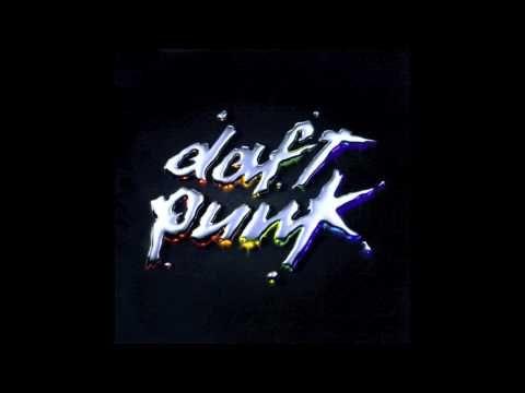 Daft Punk - Voyager - YouTube