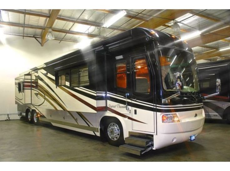Used 2008 #Beaver Patriot thunder #Class_A_Motorhome in Costa Mesa @ http://www.rvstock.net/about-us/