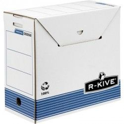 Sistema di archiviazione R-Kive Prima Fellowes - 8,5x36,9x26,6 cm - 0023701 (conf.10)