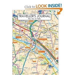 Travel Journal: My Trip To Paris: The perfect travel companion for every trip you take!: Joe Dolan: 9781489507587: Amazon.com: Books