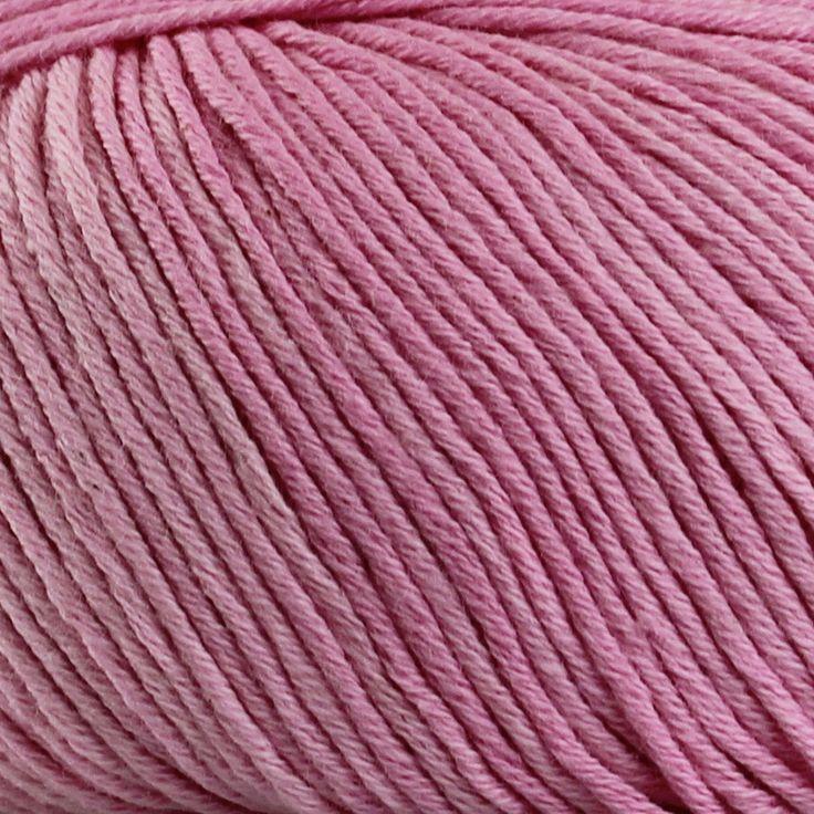 "Katia Degrade ""Sun"" in pink multi. 100% cotton."