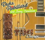 Tales from the Tiki Lounge [CD]