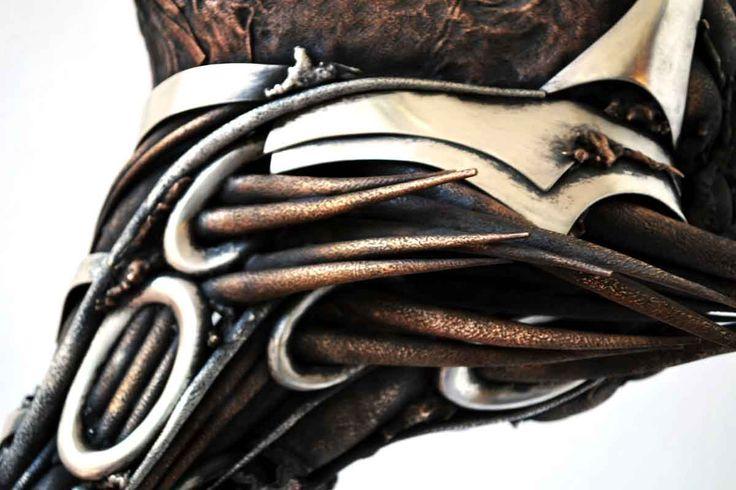 Molusco | Valladares Sculptures