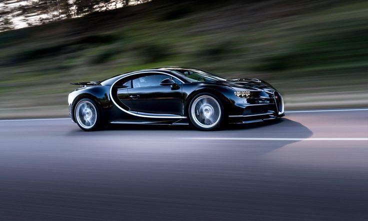 Bugatti Chiron - Google Search
