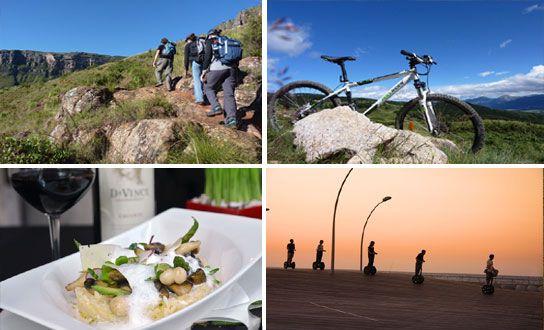 Tagestouren in der Region Kampanien, Besichtigung mit Reiseführer, Kochkurse, Weinproben, Wanderungen, Fahrradtouren und Transfers. http://www.italien-inseln.de/italia/kampanien-campania/tagestour.html