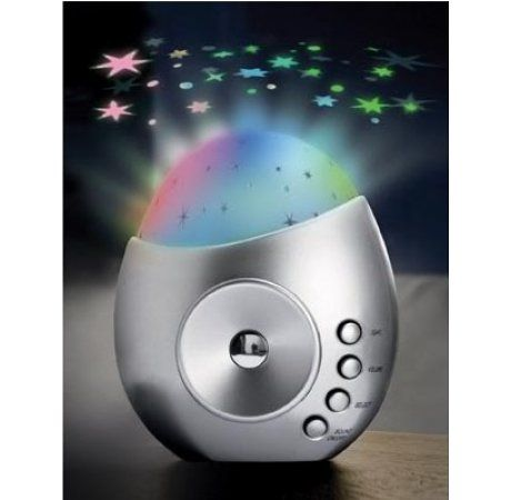 Little Boo-Teek - Galaxy Star Projectors | Baby Gifts Online | Kids Night Lights