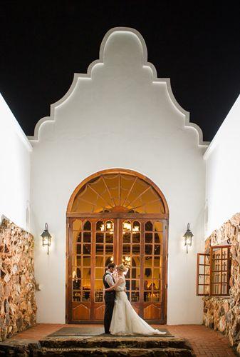 Kleinkaap Boutique Hotel   Centurion Wedding Venue