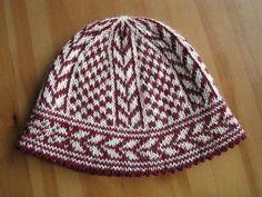 Merr's Aggie Wintergarden Hat by maguidhir, via Flickr