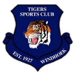 1927, United Africa Tigers (Windhoek, Namibia) #UnitedAfricaTigers #Windhoek #Namibia (L12732)