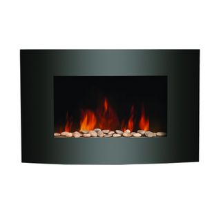 @Overstock - The Coronado is a stylish heating solution that adds a measure of elegance to any room in the house. This state of the art wall mounted electric fireplace features a sleek modern curved design and realistic, fully adjustable flame effects.http://www.overstock.com/Home-Garden/Coronado-Wall-Mounted-Fireplace-Heater/6531929/product.html?CID=214117 $229.99