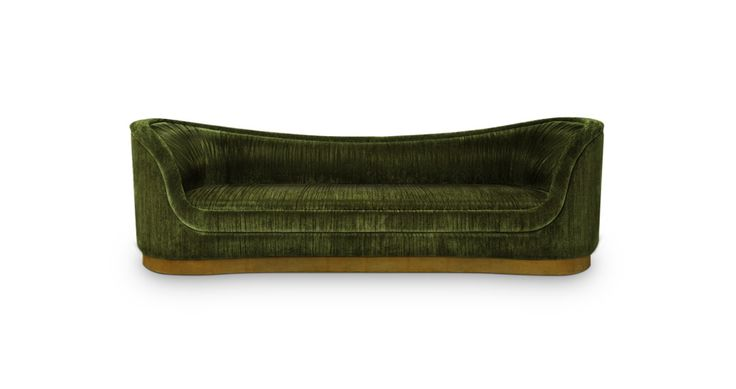 Dakota sofa is a homage to an indigenous tribe of Amazon | Discover more  bedroom sofa ideas: http://masterbedroomideas.eu/