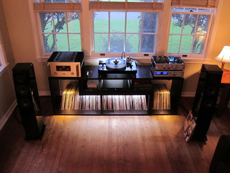 Let's see your unique Stereo Cabinets and Entertainment Centers! - AudioKarma.org Home Audio Stereo Discussion Forums