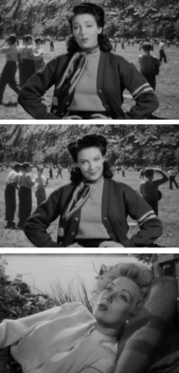 114 best A Letter to Three Wives 1949 images on Pinterest