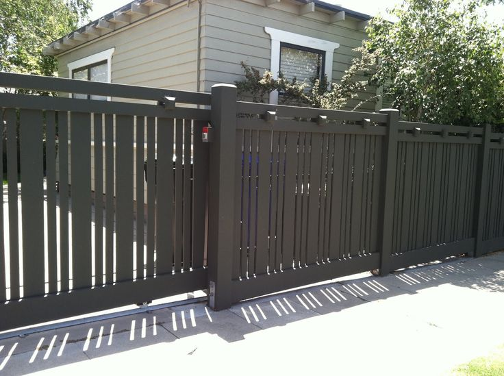 17 Best Images About Fence Ideas On Pinterest Corrugated