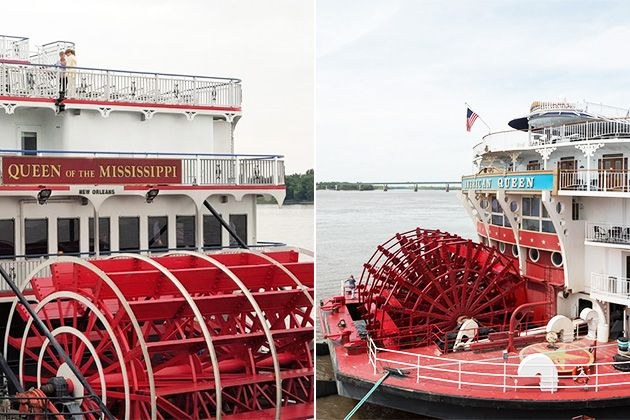 American Cruise Lines vs. American Queen Steamboat Company (photo: JasmineS/Cruise Critic Member; Cruise Critic)