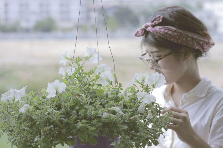 she -flower