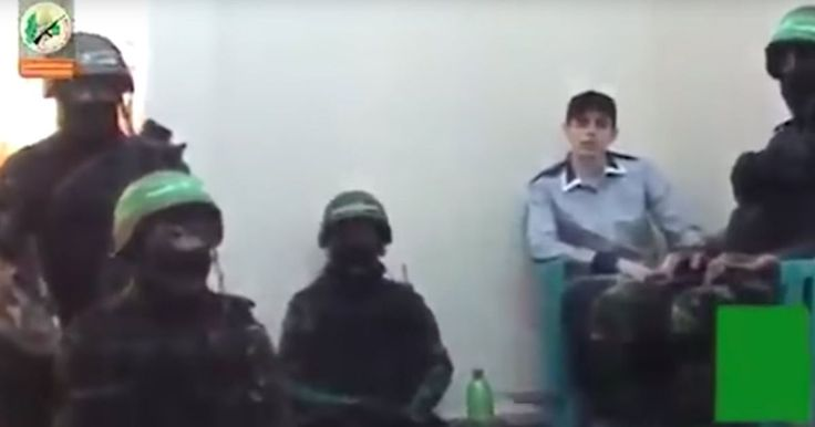 Hamas Releases New Footage of Israeli Soldier Gilad Shalit in Captivity - Haaretz