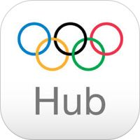 Olympic Athletes' Hub 2016 par International Olympic Committee