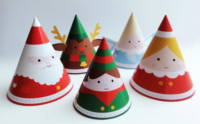 Kerstversiering knutselen voor in de kerstboom - Hobby
