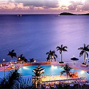 Frenchman's Reef & Morning Star Marriot ~ St. Thomas might stay herrrrrreeee