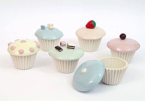 calorie free porcelain treats