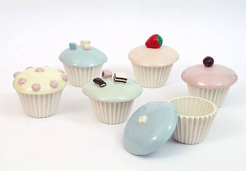 calorie free porcelain treats