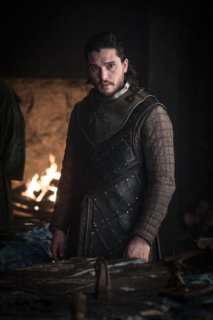 Trailer e fotos do final da 7ª temporada de Game of Thrones!