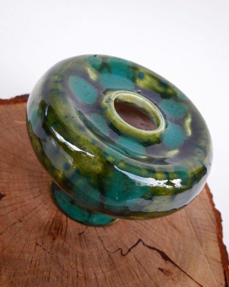 Ceramic vase Pottery-Ceramic-Atelier