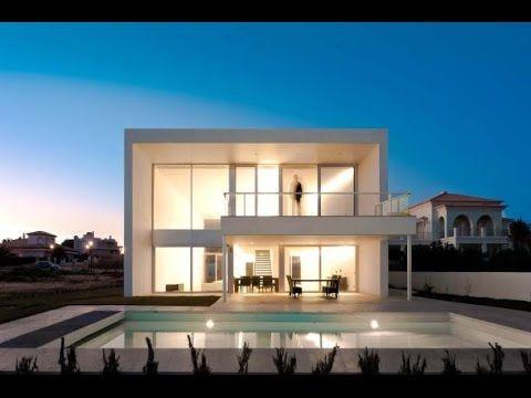 Contemporary Exlusive Villa with Beautiful View in La Moraleja, Madrid