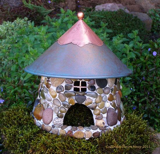 17 best images about fairy gnome and toad houses on Make your own toad house