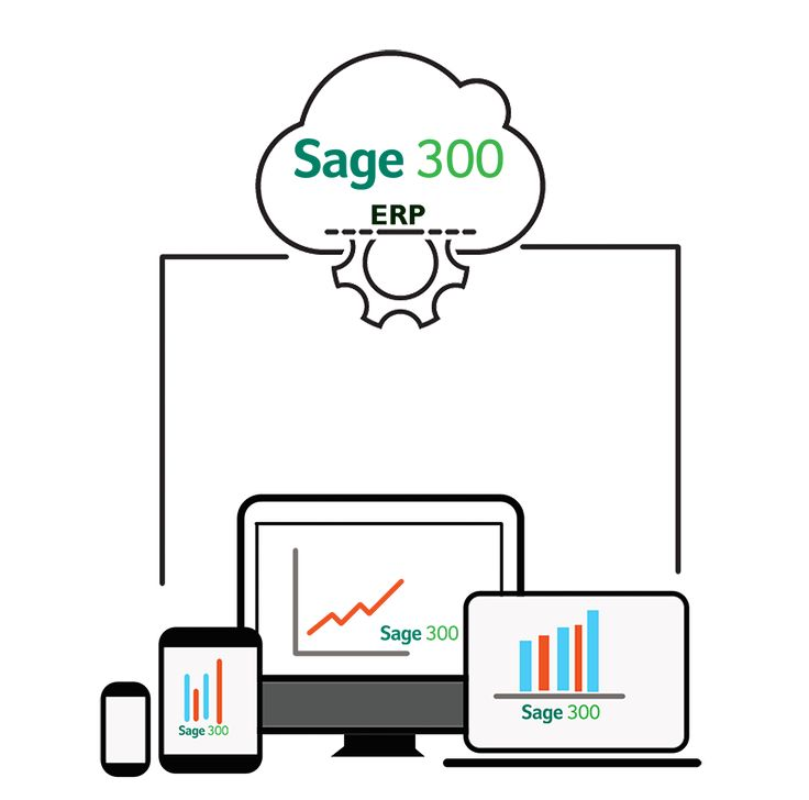 Sage 300 ERP is meant to streamline your business operation management by efficiently combining finance, activities, sales, and service to retain a high growth as always.