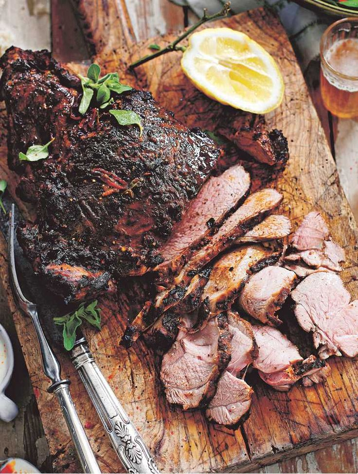 Try our easy to follow jamie's butterflied leg of lamb recipe. Absolutely delicious with the best ingredients from Woolworths.