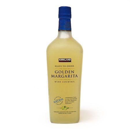 カークランドシグネチャー ゴールデンマルガリータ ワインカクテル 1.5L 購入時価格 1,198円(クーポン割引で1,098円) 久しぶりにお酒のご紹介!カークランドシグネチャーのゴールデンマルガリータです。 ブログではここ最近あまり紹介