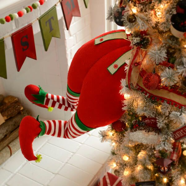 1240 Best Images About Christmas Decor On Pinterest