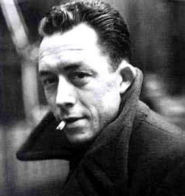 Albert Camus and Science: The Myth of Sisyphus, Higgs Bosun, CERN
